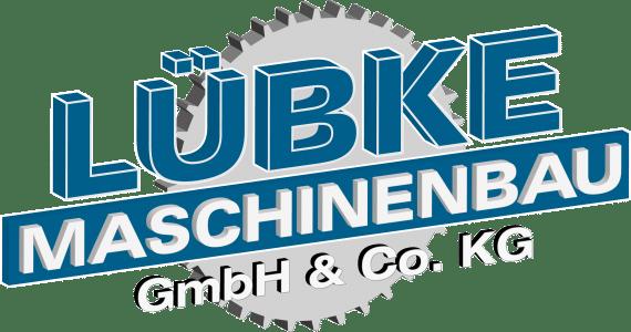Luebke Maschinenbau Logo kleiner %tag& Kontakt